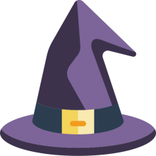 witch-hat