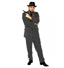 Costume homme Gangster Charleston