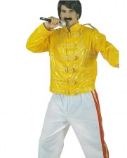 Deguisement costume Freddy Mercury