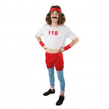 Costume 118 218 homme