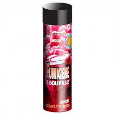 Artifice fumigène 1mn rouge